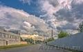 Продам участок с пром.зоной под строительство ЖК - Изображение #2, Объявление #1601492