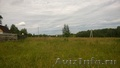 Продам землю 12,5сот. под ИЖС в д.Краснополье,Щёкинского р-на.  - Изображение #2, Объявление #1612332