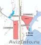 Участки съезды Ново Каширское шоссе М-4 130 км от МКАД  первая линия  , Объявление #1627675