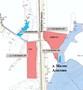 Продам земельный  участок на трассе съезды м-4 Дон